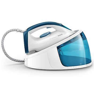 Philips GC6709 2400W Fastcare Compact Steam Generator Iron New Free Delivery
