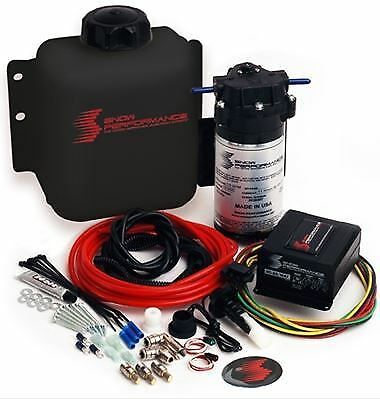 Snow Performance 212 Boost Cooler (TM) Water Injection System
