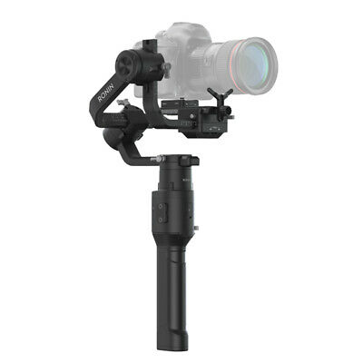 DJI Ronin-S Essentials Kit 3-Axis Gimbal Stabilizer Stabilization IN Stock