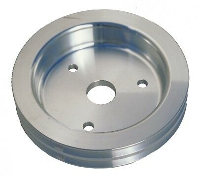 Trans-Dapt Performance Products 8877 Crankshaft Pulley