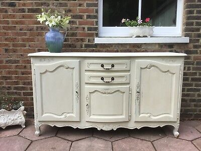 Fab French Antique Sideboard/ Buffet - Louis xv Style - FREE DELIVERY!!