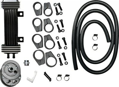 Jagg Deluxe Oil Cooler System (750-1000)