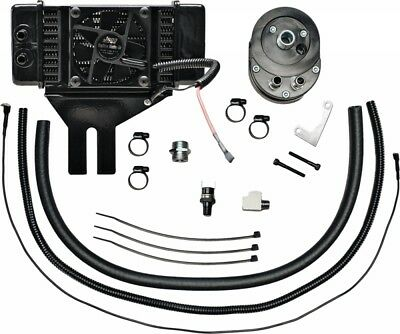 Jagg Lowmount Oil Cooler System (Fan-Assisted) (751-Fp2500)