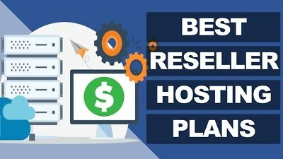 Reseller Business Cloud Hosting Fast SSD with Softaculous For 1 Year! Free SSL