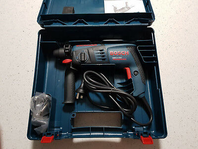 Bosch Professional Gbh 2-18 E Rotary Hammer Drill 550W Sds Plus - New + Warranty
