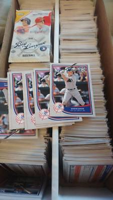 2018 Topps Big League BL Baseball Cards UPick You Pick From List Lot 1-200