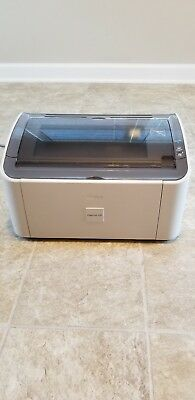 Canon Fileprint 270 Printer
