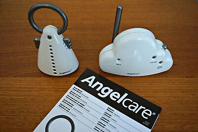 Angelcare Baby Monitor AC200 AC200-R