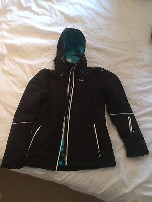 Wed'ze womens small ski jacket - excellent condition