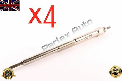 4pcs Diesel Engine (11065-AD200) Glow Plugs for Nissan