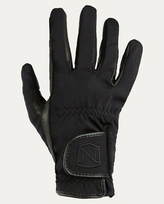 (8, Black) - Winter Show Glove. Noble Outfitters. Shipping is Free