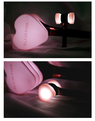 BLACKPINK OFFICIAL NEW LIGHT STICK Keychain YG KPOP Authentic Shipped from YG
