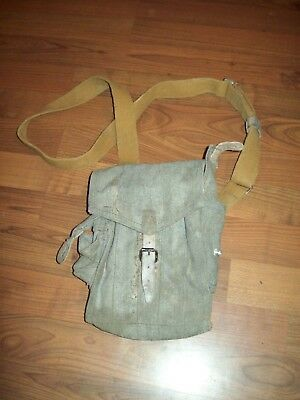 Hungarian 30rd 5 Cell Canvas Mag Pouch 7.62