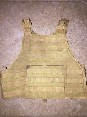Eagle Industries Plate Carrier