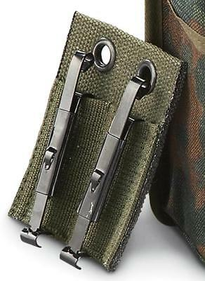 German Military Style - New Pistol Belt / Harness Adapter for Attachments