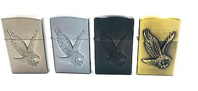 Eagle Torch Lighter Jet Torch Flame Windproof  Butane Refillable
