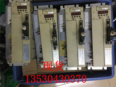 1PC USED Yaskawa SGDM-20ADA-R SHIP EXPRESS #P1362 YL