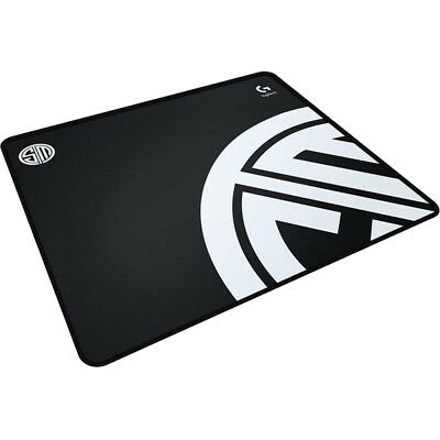 Logitech G640 Team SoloMid Large Cloth Gaming Mouse Pad NEW