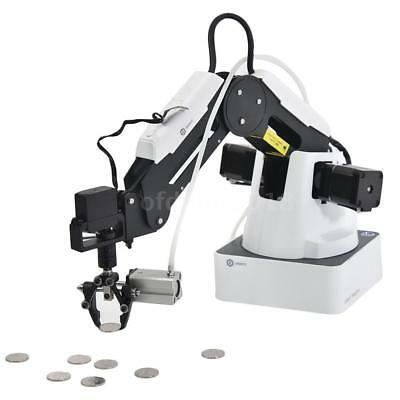 Dobot Magician Arm Robot Intelligent Gesture Control Manipulator STEAM Education