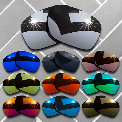 Anti-Scratch Replacement lenses for-Oakley Holbrook Polarized Multiple Choices