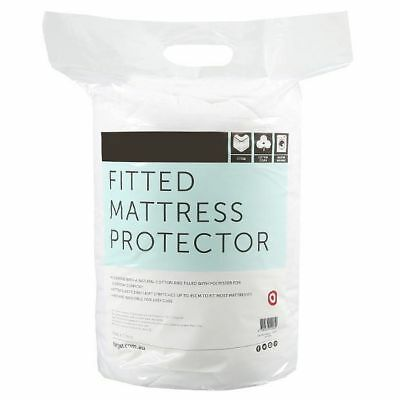 NEW Fully Fitted Mattress Protector