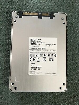 """lot of 10 Lite-On IT 2.5""""  128GB  SOLID STATE SSD Drive SATA"""