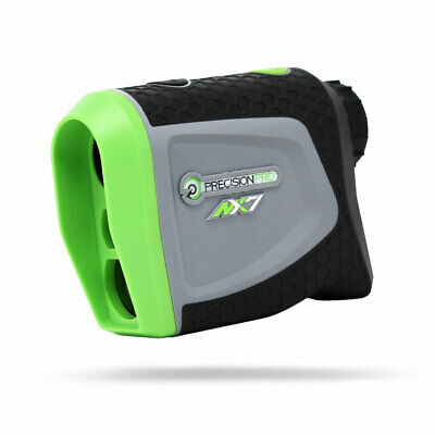 Precision Pro Golf NX7 Laser Rangefinder (NON SLOPE) - MANUFACTURER REFURBISHED