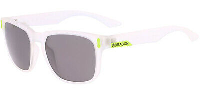 bc9190fb7861 Dragon Alliance Monarch Men s Matte Crystal Sunglasses 27075 971 - Made In  Italy