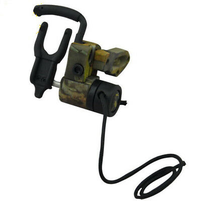 1PCS Archery Fall Drop Away Arrow Rest Right Hand Tactical Hunting Compound Bow