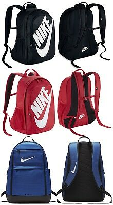 New Nike Mens or Womens Hayward Futura 2.0 Backpack and Brasilia XL Backpack 3947f2cf5b0c8