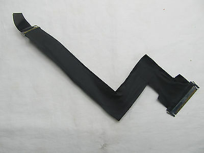 "NEW Apple LCD DISPLAY Cable 593-1280 A1311 iMac 21.5"" 2009 2010 922-9497"