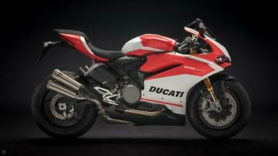 Ducati 959 Panigale Corse, Exhuast Upgrade Available