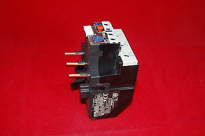 1PC NEW IN BOX FITS LR2 D3355 THERMAL OVERLOAD Relay 30-40A