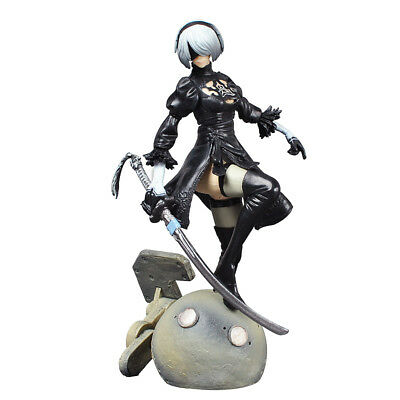 PS4 Game Anime Figure NieR Automata B2B Cartoon Toy Action Figure Model Gift