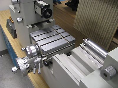 ULM Universal length high accuracy measuring instrument ABBE