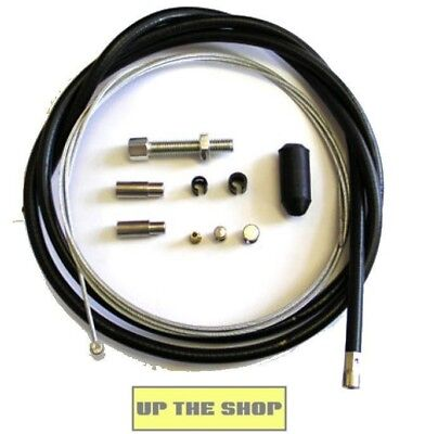 Venhill Universal Clutch Cable Motorcycle Kit, 1.35m, great product
