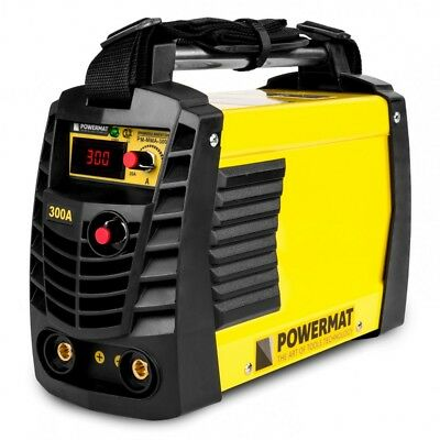 PM-MMA-300SP Inverter ARC Welder 300A IGBT Stick 300Amp MMA Welding Machine