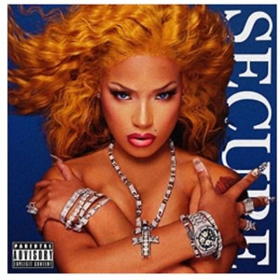 STEFFLON DON SECURE CD (Released August 17th 2018)