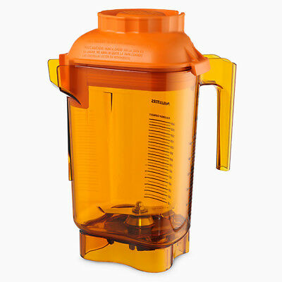 Vitamix Color Advance 48 Ounce Container - Orange