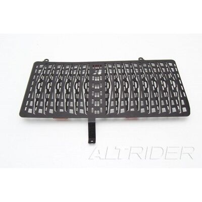 AltRider Radiator Guard for the BMW F650GS - Black