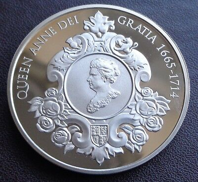 1972 - 2017 Elizabeth II £5 Five Pound Crown Proof - Choose Your Year