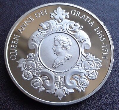 1972 - 2018 Elizabeth II £5 Five Pound Crown Proof - Choose Your Year