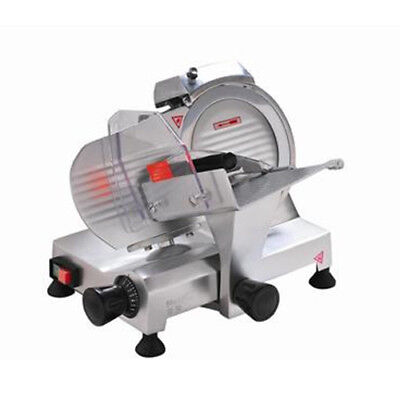 "Eurodib HBS-195JS Commercial Electric Meat Slicer w/ 8"" Blade"