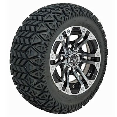 Golf Cart Wheels & Tires, Golf Cart Parts & Accessories