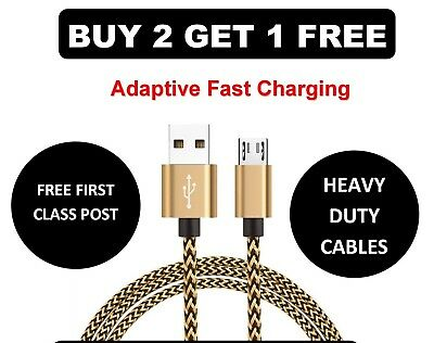 Short 50cm USB Lead Charger Cable Data Sync Micro USB Samsung Sony HTC Huawei