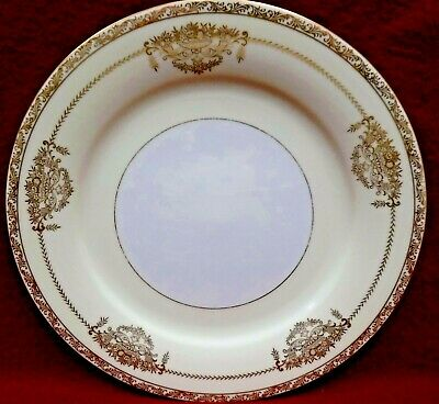 NORITAKE china BANROFT 56481 Dinner Plate - 10""