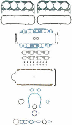 Sealed Power 260-1009 Vintage GASKETS OEM