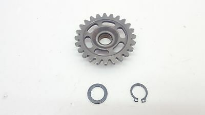Oil Pump Idle Gear Yamaha YZ450F 2005 YZ WR 450 03-06 Drive