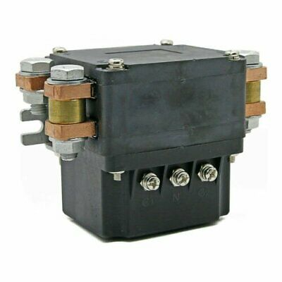 Solenoid Relay Contractor Winch 12V 500A For 12000LBS 16800LBS 13000LBS 14500LBS
