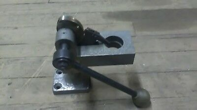 Vintage Champion Spark Plug Aviation Gap tool